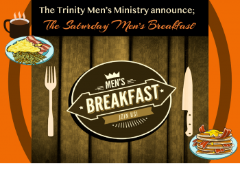 Mens Breakfast Bible Study