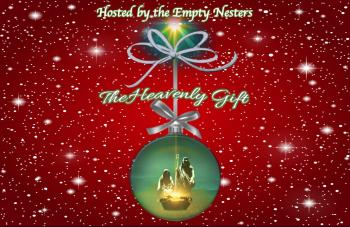 Empty Nester's Christmas Event