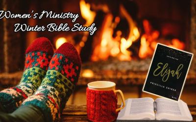 Women's Winter Bible Study